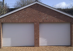 Somerset Garage Doors