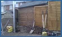 Garage Door Installation Somerset