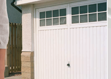 Garage Doors Somerset